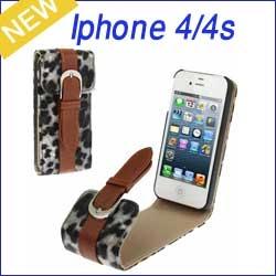 كفر بو حزام تايغر Iphone 4