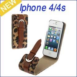 كفر بو حزام تايغر Iphone 4/4S