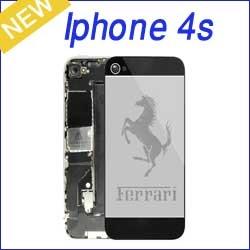 غطاء خلفي Iphone 4S