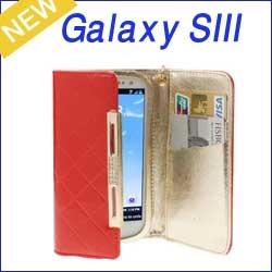 كفر بوك  Galaxy SIII