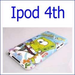 كفر 1 سبونج بوب IPOD TOUCH 4