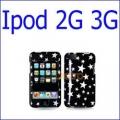 كفر iPod Touch 2G 3G نجوم