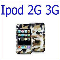 كفر iPod Touch 2G 3G جيش