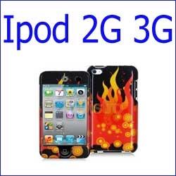كفر iPod Touch 2G 3G ناري