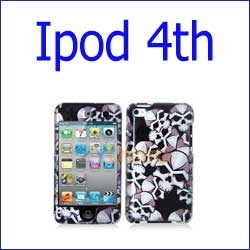 كفر iPod Touch 4th - 18