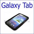 كفر مطاط أسود Galaxy Tab P1000
