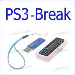 PS3-Break V 1.0 أنسخ ألعابك على الهاردسك