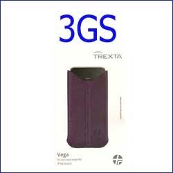 كفر  ipod جلد Vega  8  TREXTA