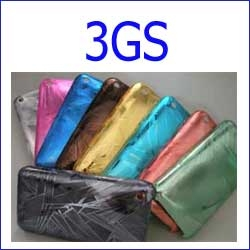 كفر ألوان iphone 3GS / 3G