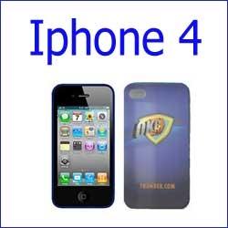 كفر رسومات iphone 4 - 3