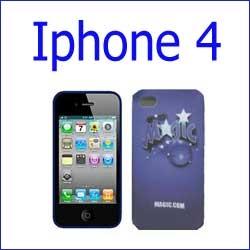 كفر رسومات iphone 4 - 7