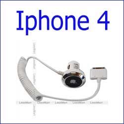 شاحن سيارة  iPhone 4G