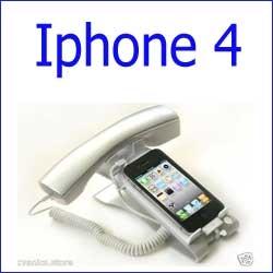 تلفون مكتبي أيفون Iphone 4