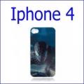 كفر سبايدر مان iphone 4