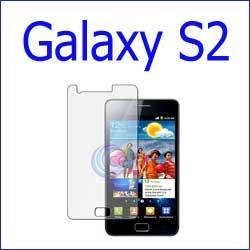 ستيكر حماية Galaxy S2