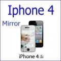 ستيكر حماية مراية Iphone 4