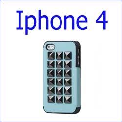 كفر Iphone 4 - Spiky