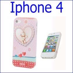 كفر Iphone 4 - B