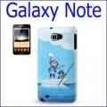 كفر Galaxy Note - C