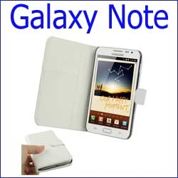 كفر بوك Galaxy Note - B