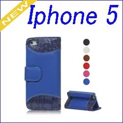 كفر بوك Iphone 5 - C