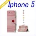 كفر بوك Iphone 5 - D