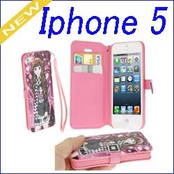 كفر بوك بنت IPhone 5