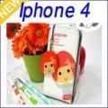 كفر + مداليا 40 - iphone 4