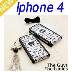 كفر + مداليا 56  - iphone 4