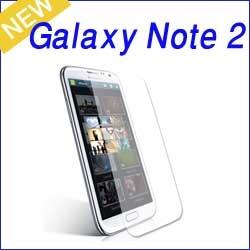 ستيكر حماية Galaxy Note 2