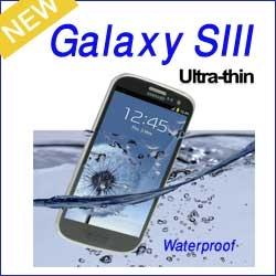 Waterproof Galaxy SIII