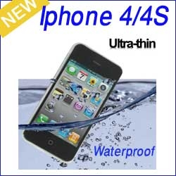 Waterproof Iphone 4/4S
