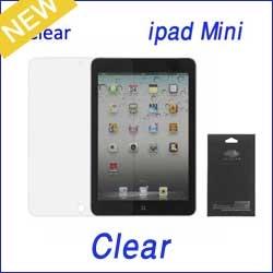 ستيكر حماية Ipad mini