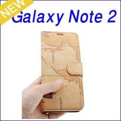 كفر Galaxy Note 2 Alviero Martini