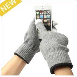 قفازات الذكية Touch screen