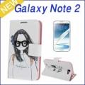 كفر بوك  Galaxy Note 2