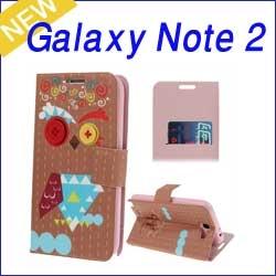 كفر بوك + واير مجانا  Galaxy Note 2