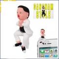 اكسسوار Gangnam Style