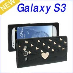 كفر مطاط Galaxy S3