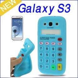 كفر الة حاسبة Galaxy S3