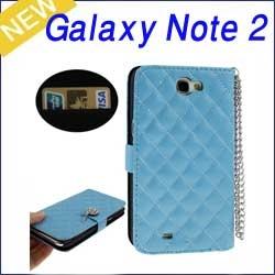 كفر بوك Amante Galaxy Note2