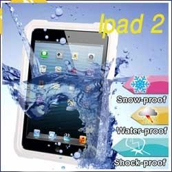 كفر ضد الماء ipad mini