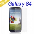 ستيكر حماية  شفاف Galaxy S4