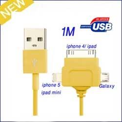 واير متعدد الاستعمال iphone 5