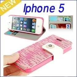 كفر بوك  IPhone 5