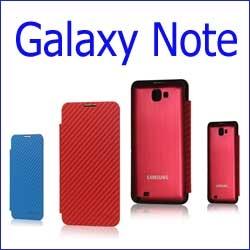 كفر جلكسي الناعم Galaxy Note