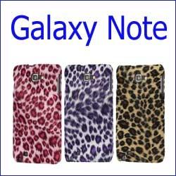 كفر تايغر Galaxy Note