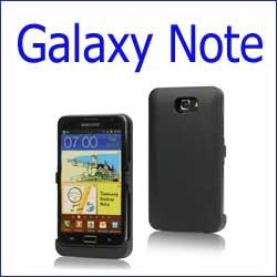 بطارية شحن خارجدية Galaxy Note
