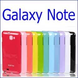 كفر مطاط قوي Galaxy Note