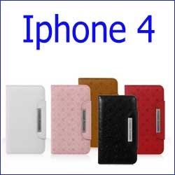 كفر بوك 1 - Iphone 4 Kumoh